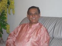 amarendra narayan